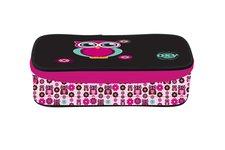 Karton P+P Pouzdro etue komfort OXY Pink Owl