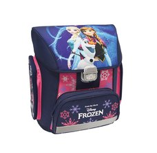 Anatomický batoh PREMIUM Frozen