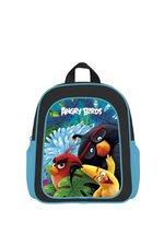 Batoh dětský předškolní Angry Birds Movie
