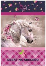 Karton P+P Desky na ABC kůň
