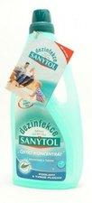 SANYTOL čistící koncentrát na podlahy 1l