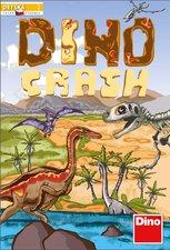 Dino crash - společenská hra