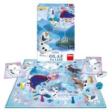 Olaf na ledě  hra