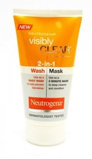 NEUTROGENA emulze a maska 150ml Visibly Clear 2v1