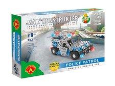 Pexi Policie 158-malý konstruktér