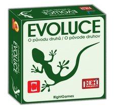 Společenská hra Evoluce - O původu druhů