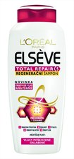 ELSEVE šampon 250ml Total repair