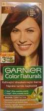 Garnier Color Naturals 5,25 opálová mahagonová barva na slasy