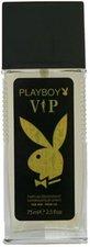 Playboy Vip for Him DNS 75 ml pánský parfémový deodorant sklo