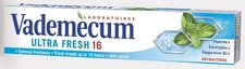 Zubní pasta VADEMECUM Ultra Fresh,75 ml
