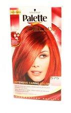 Palette Deluxe 575 ohnivě červený 50ml
