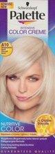 Palette Intensive Color Creme odstín A10 Zvlášť popelavě plavý barva na vlasy