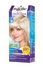 Palette Intensive Color Creme odstín C10 Platinově plavý barva na vlasy