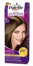 Palette Intensive Color Creme odstín N6 Středně plavý barva na vlasy