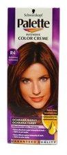PALETTE Color barva na vlasy R4 kaštanový 50ml