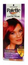 PALETTE Color barva na vlasy RI5 intenzivní červený 50ml