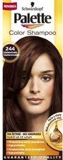 PALETTE Color šampon 244 čokoládově hnědý 50ml