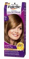 Palette Intensive Color Creme odstín W5 Nugát barva na vlasy