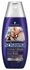 Schauma Silver Reflex šampon proti žlutým tónům 250 ml