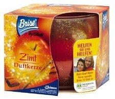 BRISE svíčka 120 g skořice/jablko