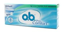 o.b. Pro Comfort Super Plus 16 ks