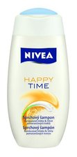 NIVEA sprchový gel 250ml Happy Time