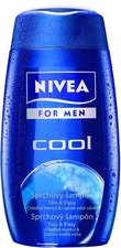 NIVEA sprchový gel 250ml Cool