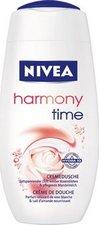 NIVEA sprchový gel 250ml Harmony Time