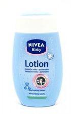 NIVEA tělové mléko 200ml Baby hydratační