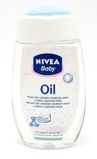 NIVEA olej pečující 200ml Baby