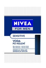 NIVEA FOR MEN SENSITIVE 100ml voda po holení