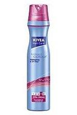 NIVEA lak na vlasy 250ml barvené vlasy s UV filtrem