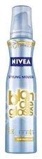NIVEA tužidlo pěnové 150ml blond