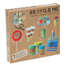 Betterbrand Set Re-cycle me music