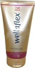 Wellaflex Ultra Strong Hold Styling Gel150 ml