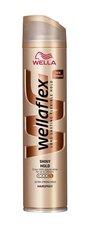 WELLAFLEX lak na vlasy 250ml pro lesk vlasů