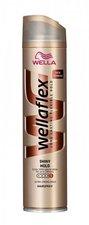 Wellaflex Shiny Hold pěnové tužidlo pro ultra silné zpevnění 200 ml