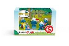 Schleich Šmoulové - 1990-1999