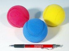 Míček na soft tenis