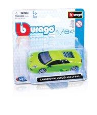 Model auta Bburago 1:64 (různé druhy)