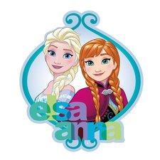 Cerdá Polštář 3D Frozen