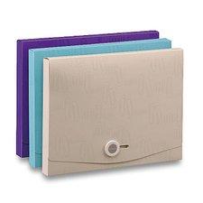 Box na dokumenty I Clip - A4, bílý