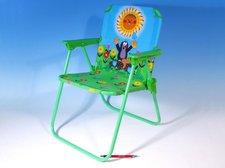 Židlička/Židle Krtek kov 50cm v sáčku