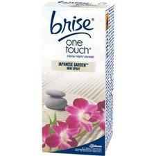 Brise One Touch Japonská zahrada mini spray osvěžovač vzduchu NN 10 ml