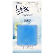 BRISE Discreet Electric Vůně čistoty 12g náplň