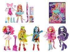 My Little Pony - Equestria girls s doplňky