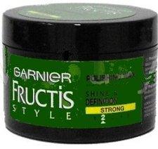 Garnier Fructis Style vosk na vlasy strong 75 ml