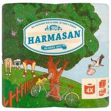 HARMONY toaletní papír 4ks Classic