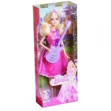 Výprodej Barbie Kytaristka