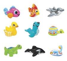 INTEX - Hračky do vody - 9 druhů